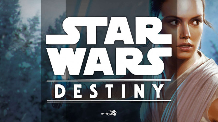 Star Wars Destiny Regional League - Win a share of the Regionals